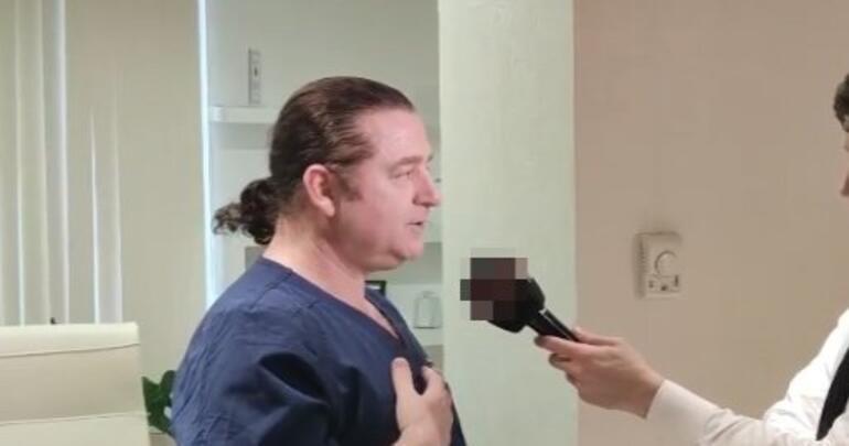 Son dakika haberi: Kalça operasyonu nedeniyle hayatı kabusa döndü Vücudunda ölümcül enfeksiyon...