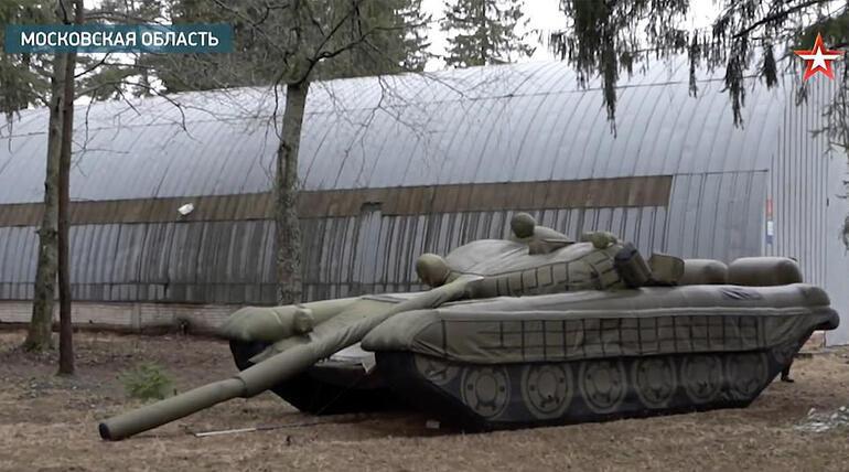 Rusyadan Kırımda gözdağı gibi askeri tatbikat