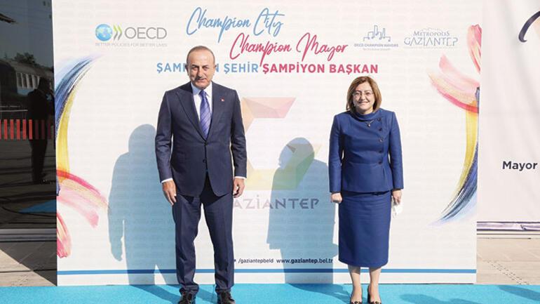 Türkiye'nin ilk 'şampiyon' başkanı