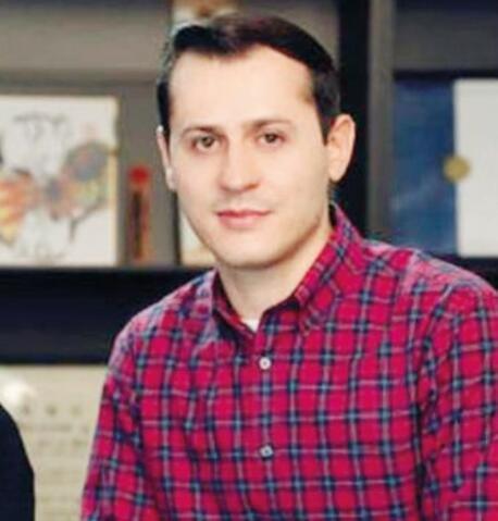 Forbes listesinde bir Türk Sen ye çocuklar doysun...